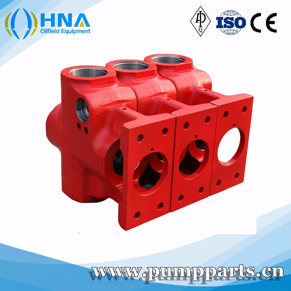 Ht-400 Triplex Plunger Pump Fluid End Parts - Buy Plunger Pump,Triplex  Plunger Pump Product on Alibaba.com