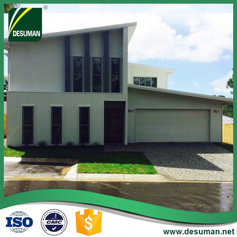 DESUMAN china supplier OEM customized wooden house bungalow