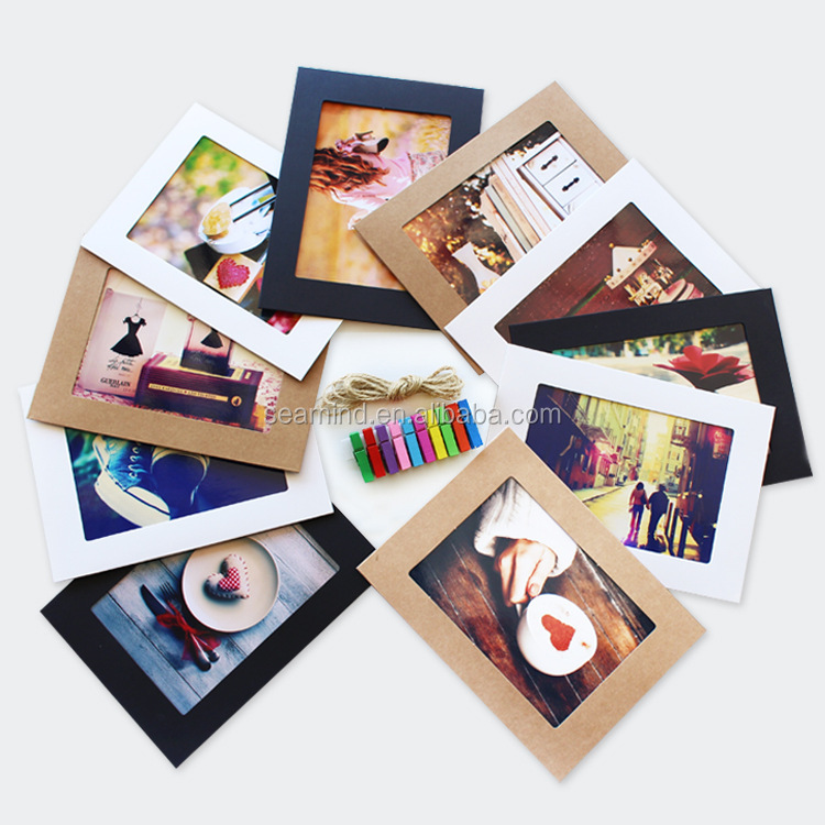 Diy Photo Frame, Diy Photo Frame Suppliers and Manufacturers at ...
