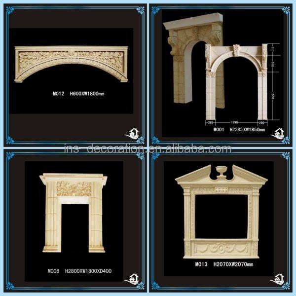 Inspiral Design Entrance Marble Door Frames