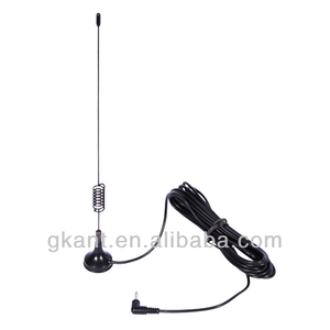 Good performance High quality dvb-t gps am fm antenna with SMA Connector