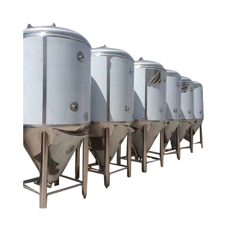 1000l Newest Type Beer Brewhouse and Brewhouse Equipment