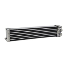 auto car radiator spare parts for mazda alulminum oil cooler RX2 RX3 RX4 RX7