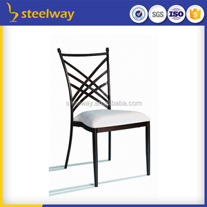 cheap metal indian rustic wedding chair price