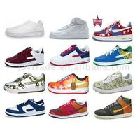 Sports Shoes 2006 New Styles
