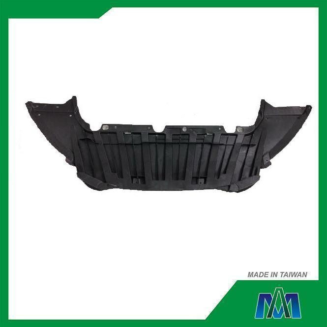 PLASTIC PP FRONT ENGINE UNDER COVER 1746348 FOR FORD FOCUS 12' EURO TYPE DEFLECTOR FRONT BUMPER ENGINE COVER UNDER CAR