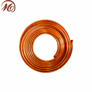 copper pancake coils 15 meters