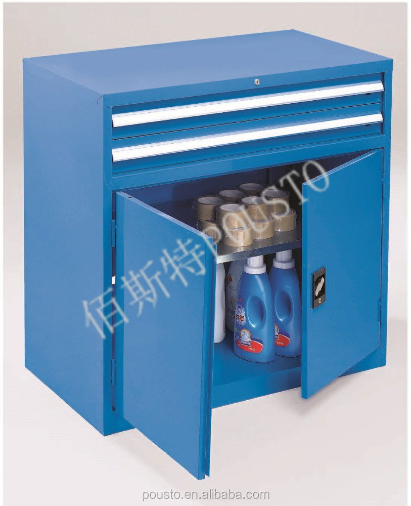 Tool Cabinet apply to factory, workshop and warehouse, etc