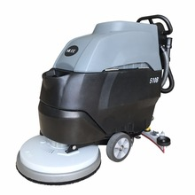MLEE510B manual AUTO SCRUBBER handy marble tile commercial industrial Floor Scrubbing machine