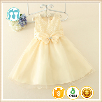 wholesale children s boutique clothing flower girl dress designer one piece  party dress 10b095565