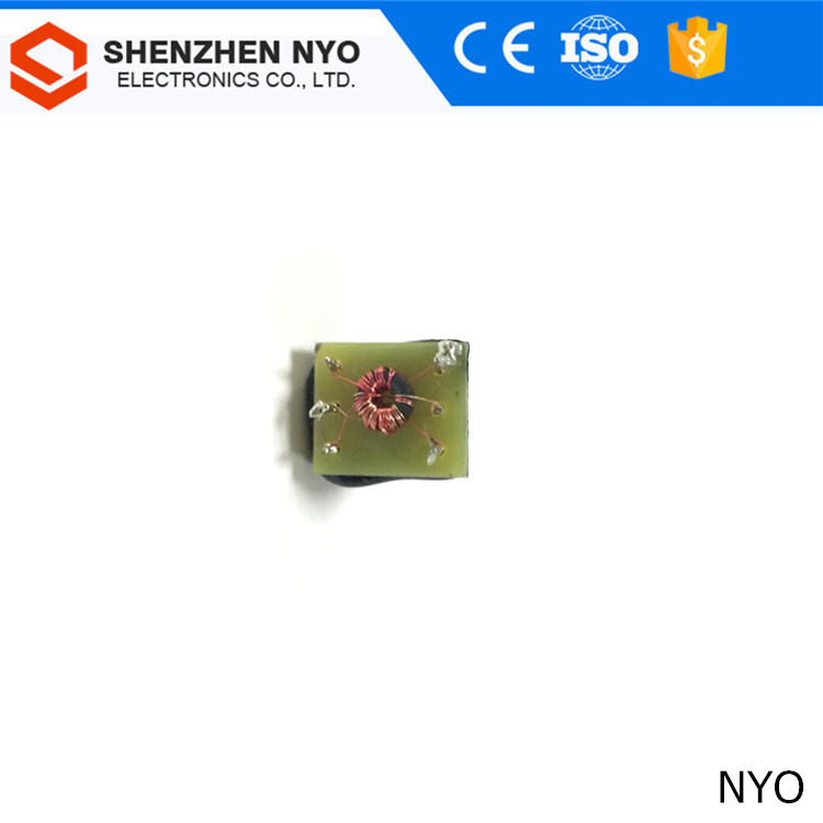 422 small ferrite core low current inductor NiZn toroidal core