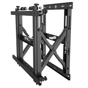 Top Selling Micro Adjusted Push Out Video Wall Bracket
