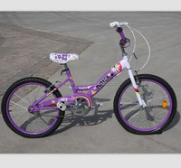 mtb bicycle for girl 20inch popular child bicycle