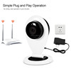 Mobile Remote Monitoring Wireless Two-way Voice Motion Detection Mini Smart IP Camera