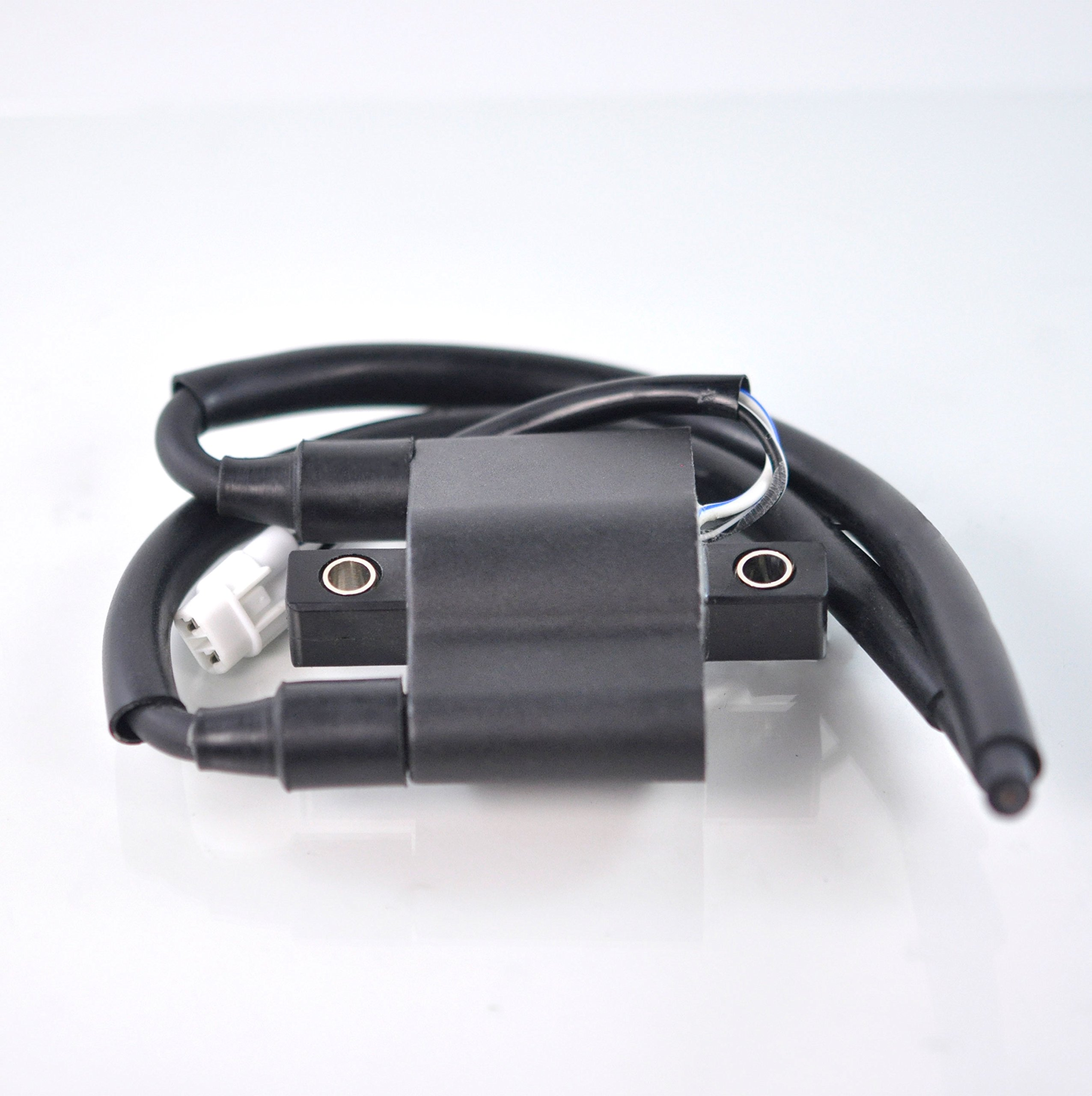 External Ignition Coil For Arctic Cat Crossfire / F5 / F6 / M6 / Sno Pro / ZR 500 600 2007 2008 2009 2010 2011 2012 2013 2014 OEM Repl.# 3007-451