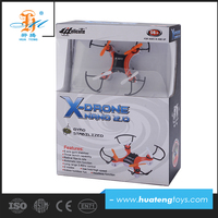 wholesale mini drone 2.4g 6 axis gyro rc plane china with light