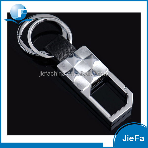 Promotional logo printing wholesale cheap zinc alloy bottle opener keychain custom metal