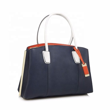 Stylish Spacious High Quality Women Leather Hand Bag For Casual Shopping