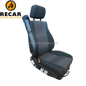CE certificate OEM Chinese leading qualitycar seats for luxury cars