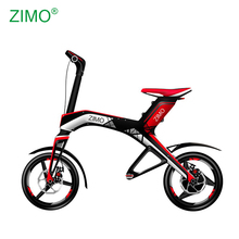 Zimo x1 طوي <span class=keywords><strong>دراجة</strong></span> <span class=keywords><strong>كهربائية</strong></span>