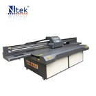 Ntek Multifunction 3D Ceramic Tile UV Flatbed Printer