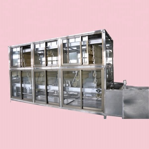 Non Fried Ramen Noodle Pasta Making Small Plant Equipment / Macaroni Production Processing Line Machine For Noodle
