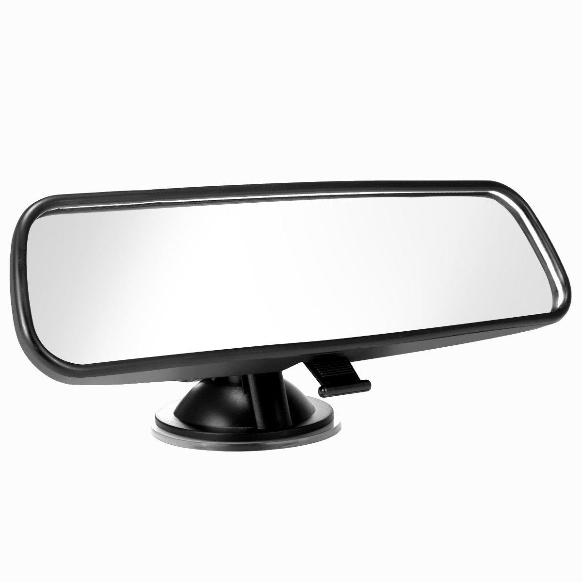 Buy Accessorybasics Universal Car Rear View Mirror Radar