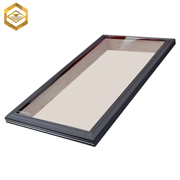 Guangzhou wholesale best price aluminum skylight manufacture