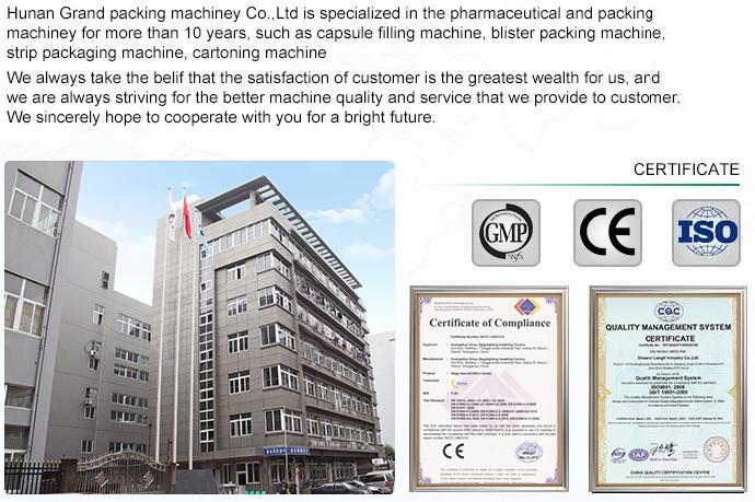 tentang kami-Hunan perusahaan mesin pengepakan besar