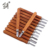 12 Pack SK2 Carbon Steel Carving Tool for DIY Woodworking Sculpting
