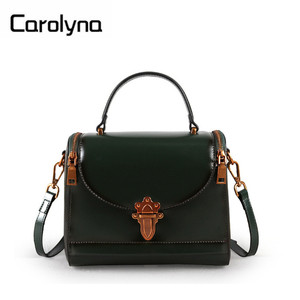 2019 HongKong New Model Fossil Online Shopping Cheap High Quality Handbags Women Bags