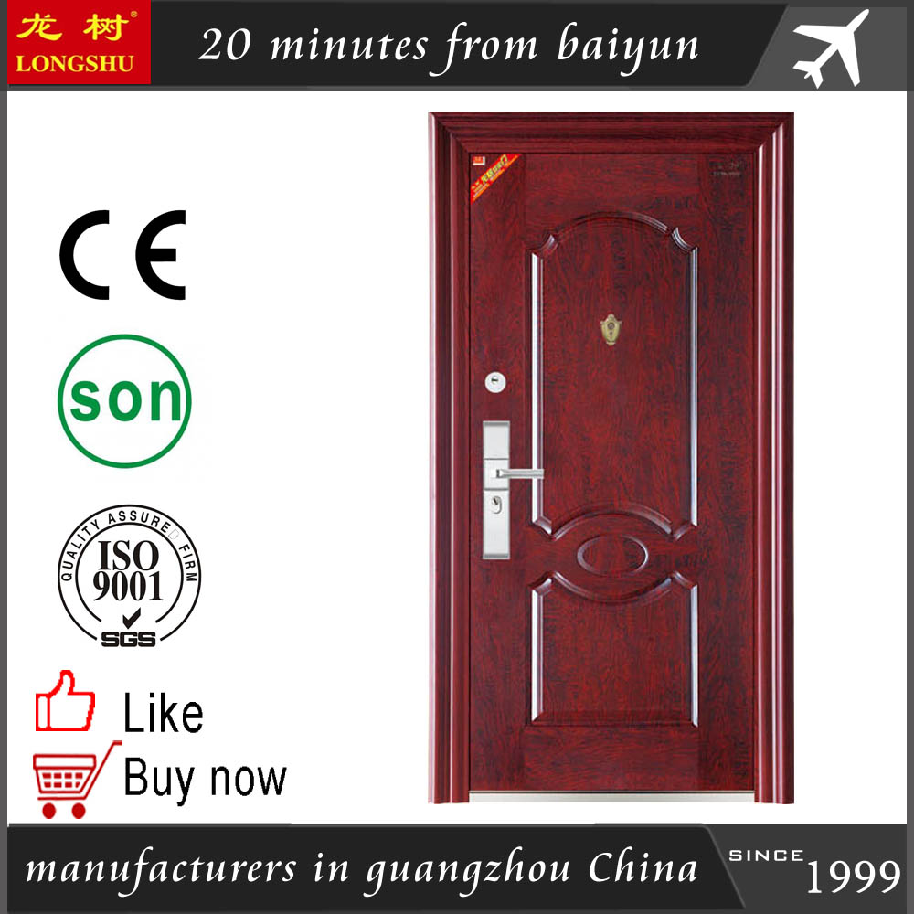Security Doors Homes Bullet Proof Doors Used Exterior Steel Doors ...