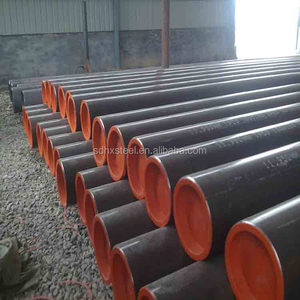 seamless carbon steel pipes api 5l grade x42 x50 x52n x60 x65 x70 line pipe
