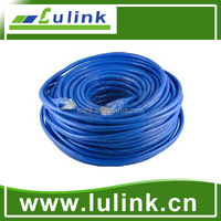 300m network 100 pair cat6 utp lan cable