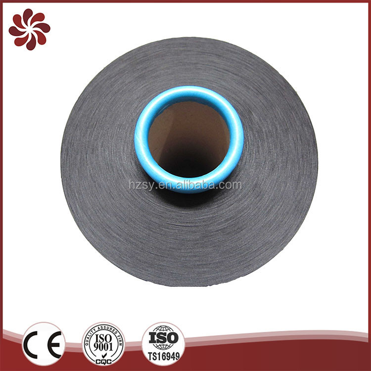 Trade Assurance 100% 150D/288F/2 Companies Dty Polyester Yarn