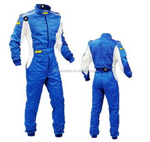 Racing coveralls/racing suit/racing driver coverall