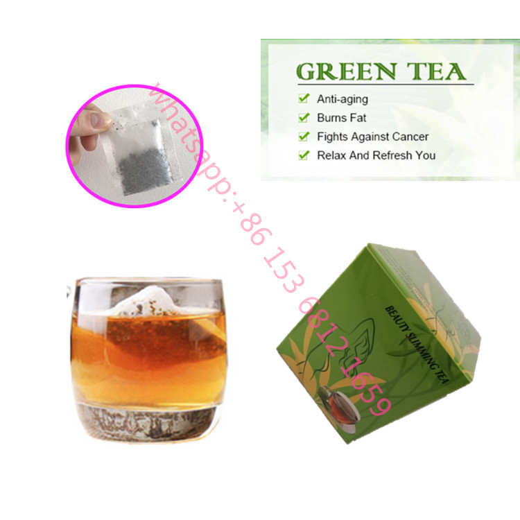 Yunnan Famous Slim Tea Weight Loss Effectiely Hot Slimming Body Tea
