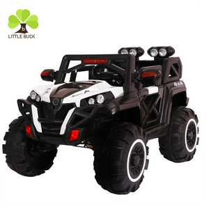 wholesale cheap 2018 China Hot Sale Kids Electric Car Battery Powered Baby Ride On Toy Cars