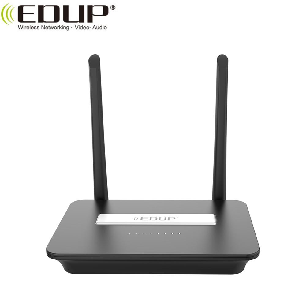 OEM/ODM 300Mbps FDD TDD 4G WiFi Router wtih SIM Card Slot