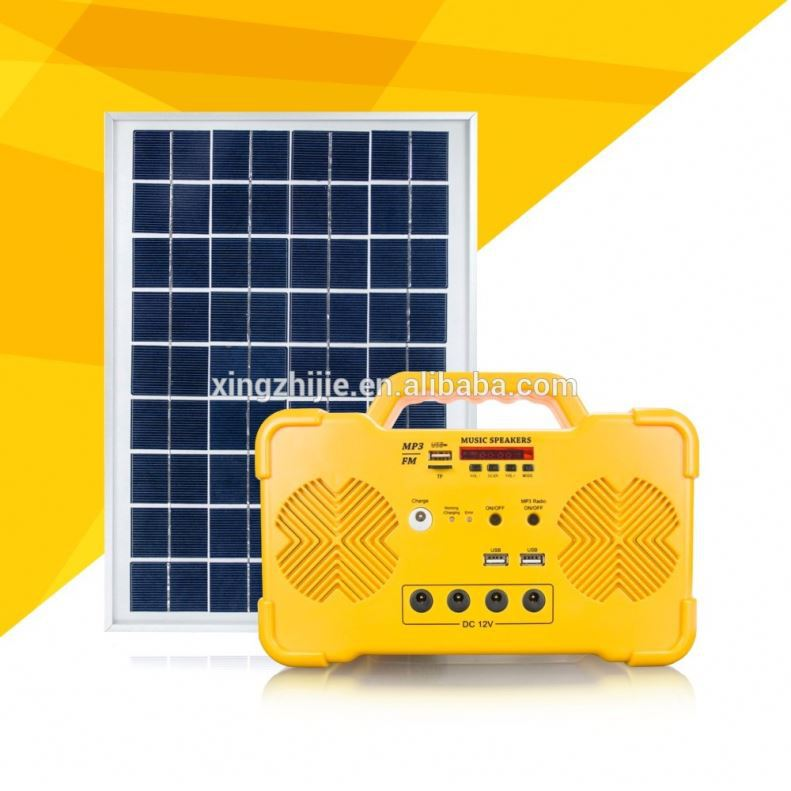 12v 12V and 5v output dual axis solar tracking system with 12v 5v output