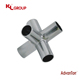 Stainless Steel Fittings Tube Butt Welding Fittings