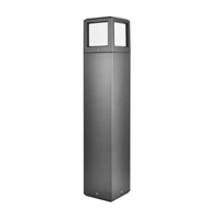 High quality Available Outdoor Waterproof bollard lawn light
