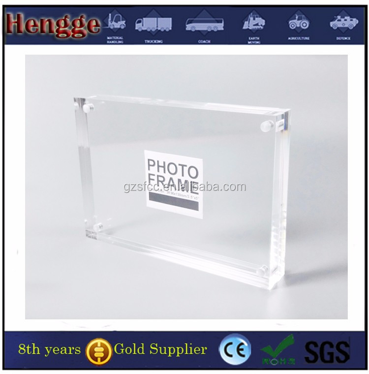 acrylic photo frame acrylic photo frame suppliers and at alibabacom