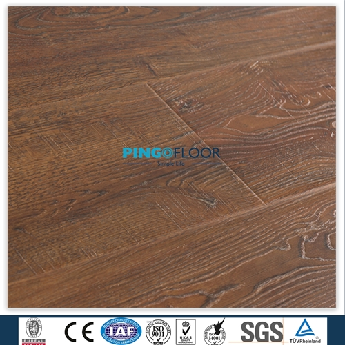 High density fiberboard laminate flooring gurus floor