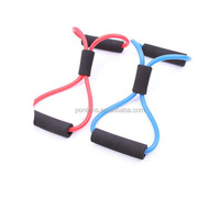 muscle exerciser latex tube latex tube resistance band