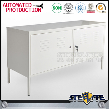 Cheap Horizontal Lowes Storage Cabinets/wrought Iron Cabinets/ready Made  Cabinets