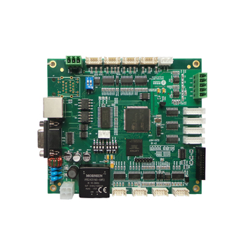 SMT PCB Circuit Board Manufacturer Universal PCB Control Board And PCBA