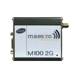 professional sms dongle GSM/GPRS Maestro M100 2G Modem RS232, support at commands