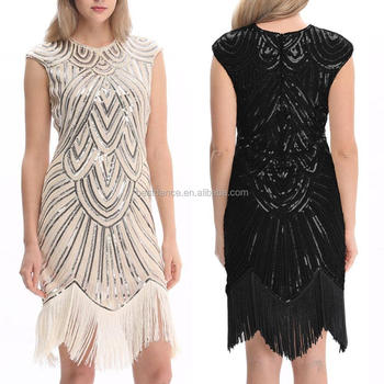 Bestdance Ladies 1920s 20s Party Dress Flapper Costume Charleston Gatsby  Party Outfit Fancy Dress Halloween Costume Dress - Buy Vintage Dresses 1920  ...