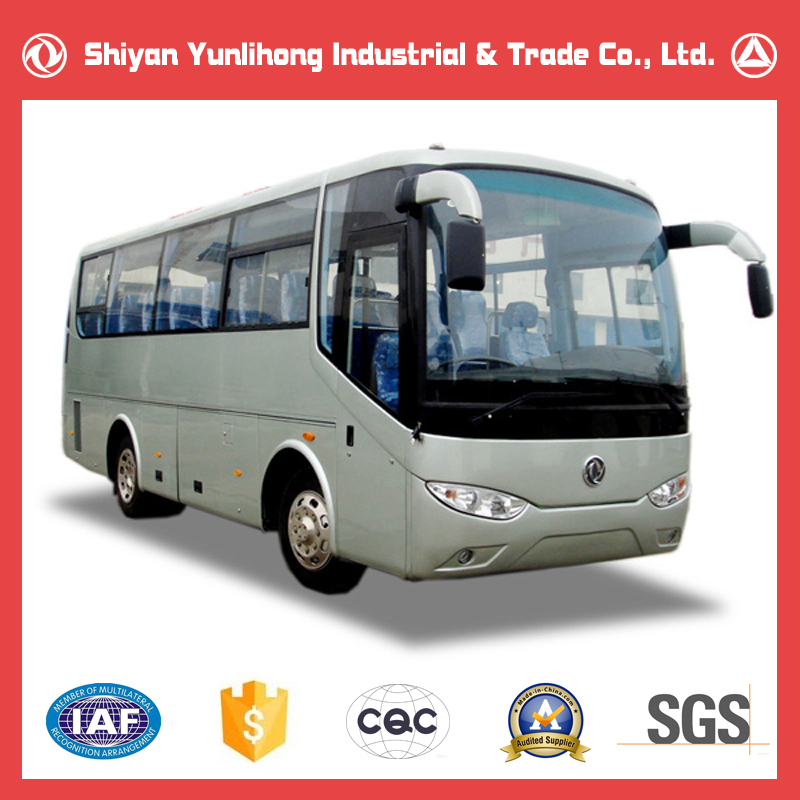 Dongfeng 29 Seat Tour Bus Price / China 29 Seater Passenger Bus For Sale